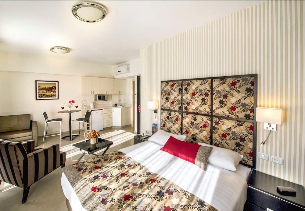 Shamai Suites Jerusalem Image 13
