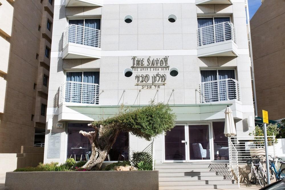 The Savoy Sea Side, Tel Aviv Image 13