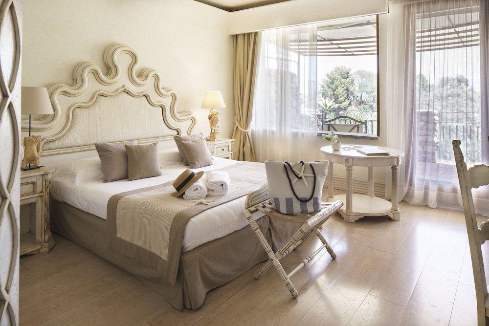 Voi Grand Hotel Atlantis Bay, Taormina Image 0
