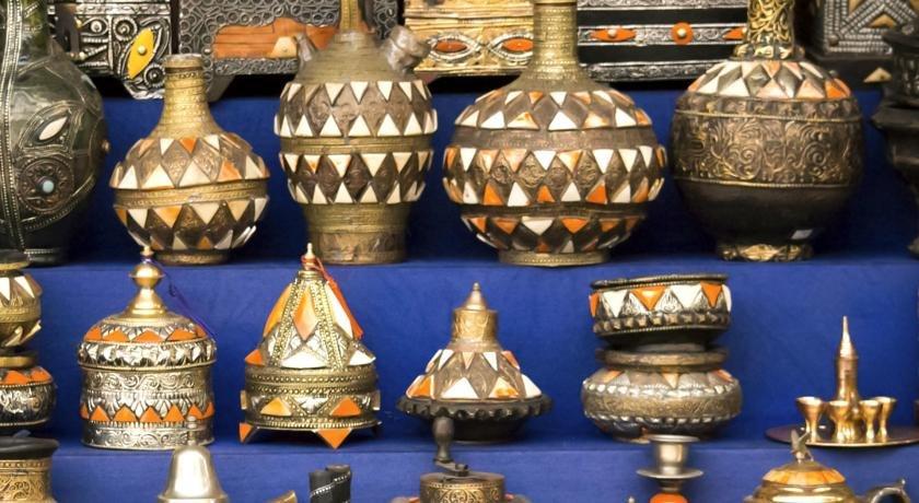 Riad Azzar, Marrakech Image 17