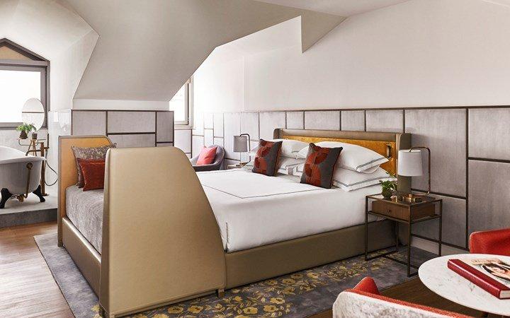 Gran Hotel Inglés Image 0