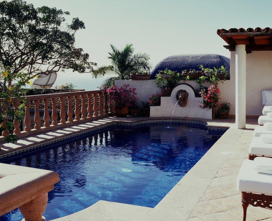 Hacienda San Angel, Puerto Vallarta Image 32