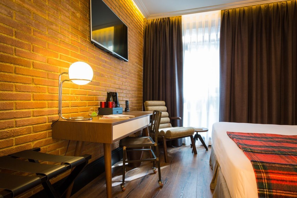 Only You Hotel Atocha Image 23