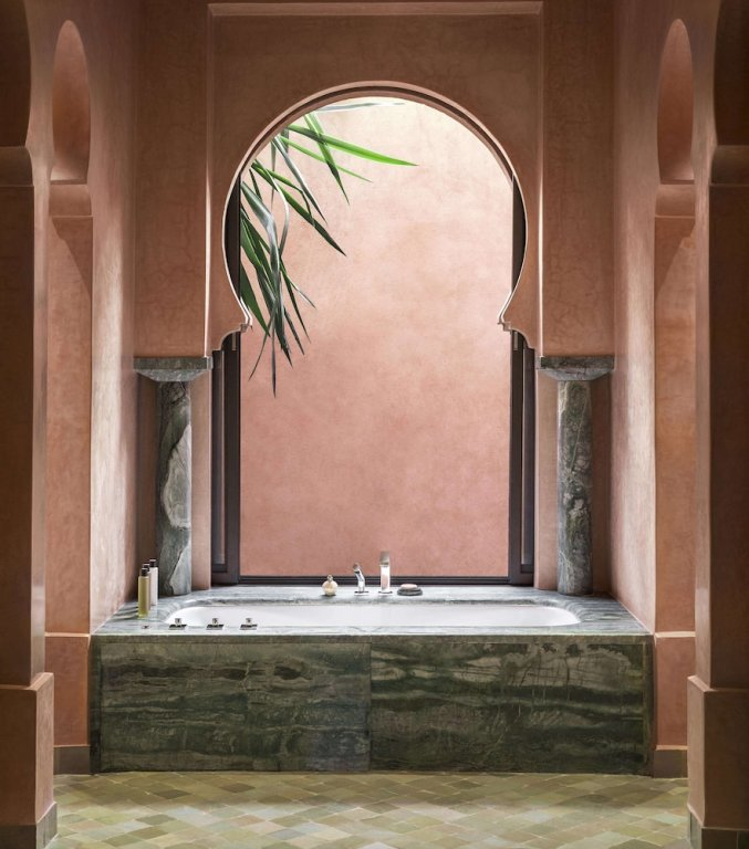 Amanjena, Marrakech Image 37