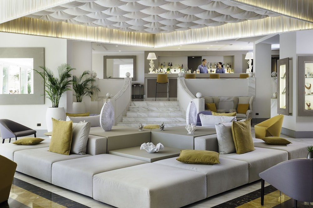 Voi Grand Hotel Mazzarò Sea Palace, Taormina Image 8