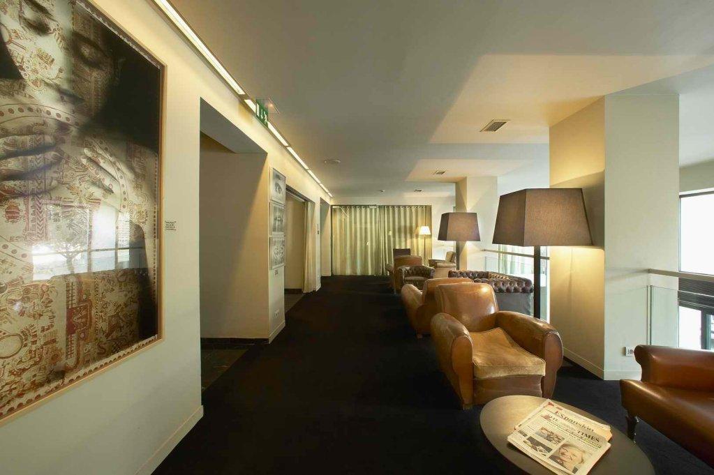 Hotel Miro, Bilbao Image 24