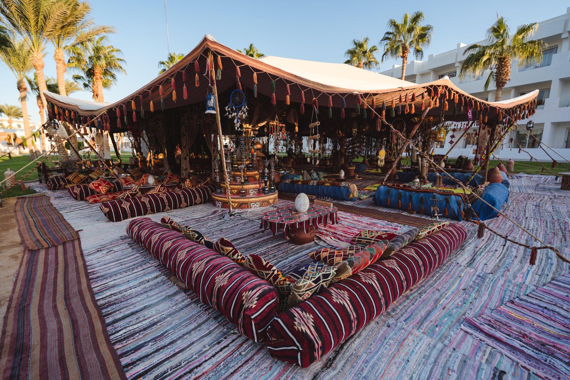 Meraki Beach Resort, Hurghada Image 3