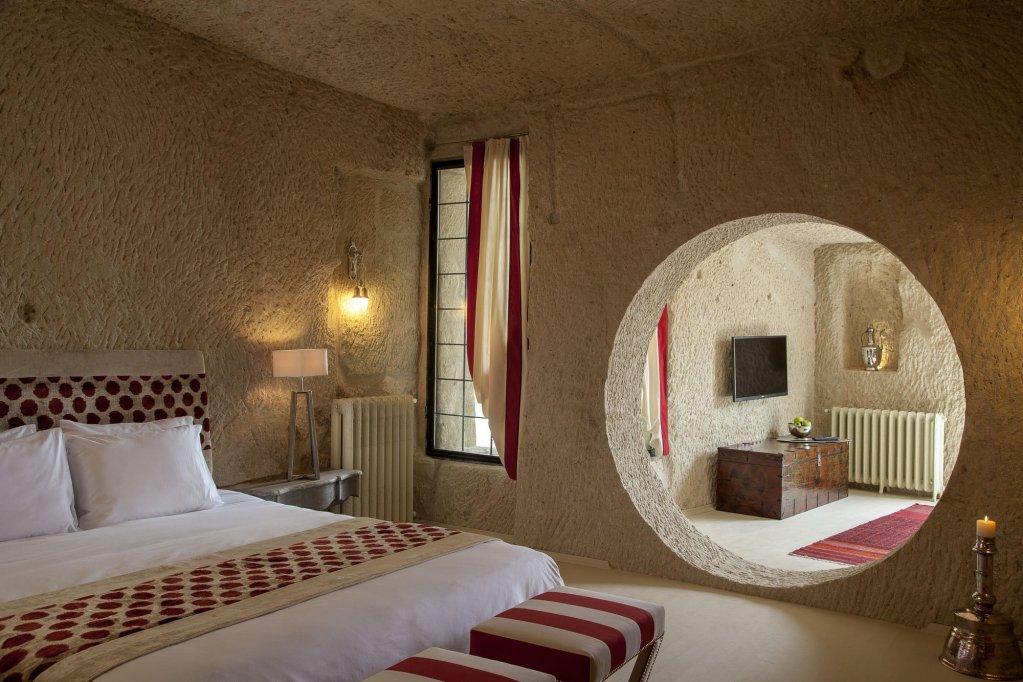 Hezen Cave Hotel, Nevsehir Image 11