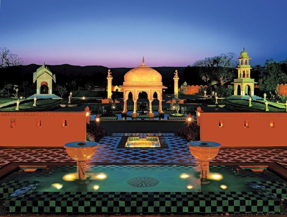 The Oberoi Rajvilas, Jaipur Image 0