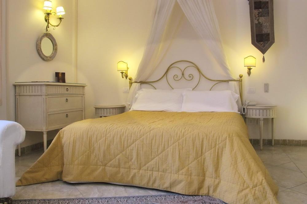 Castello Di San Marco Charming Hotel & Spa, Calatabiano Image 7