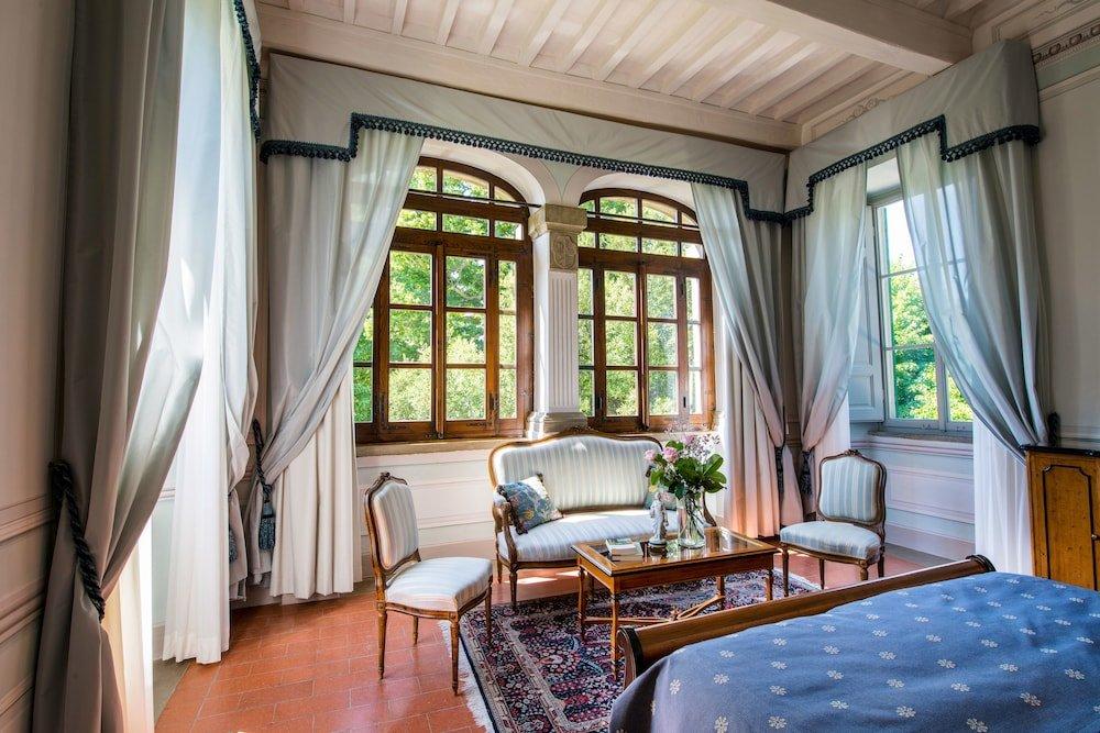 Villa Di Piazzano, Cortona Image 0
