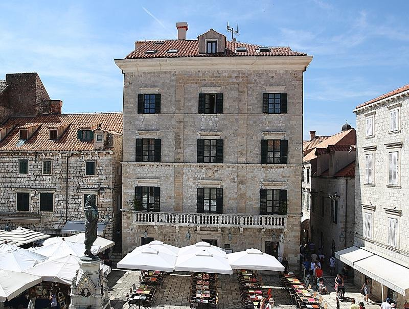 The Pucic Palace, Dubrovnik Image 19