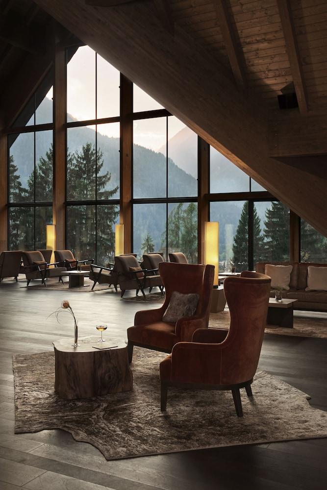 Lefay Resort  Spa Dolomiti, Pinzolo Image 32