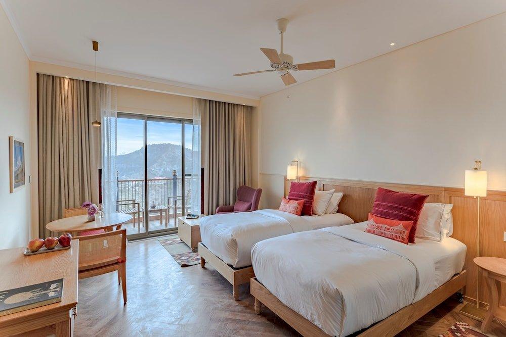 Taj Theog Resort & Spa, Shimla Image 10
