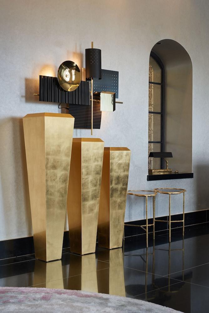 Lady Stern Jerusalem Hotel Image 8