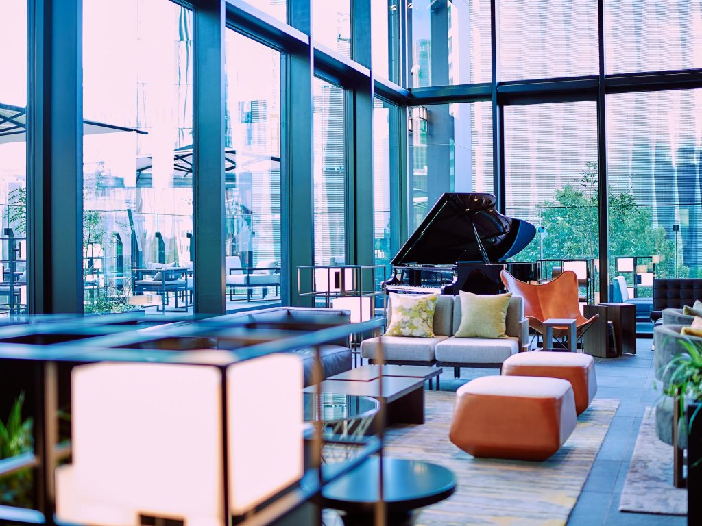 The Gate Hotel Tokyo By Hulic Image 12