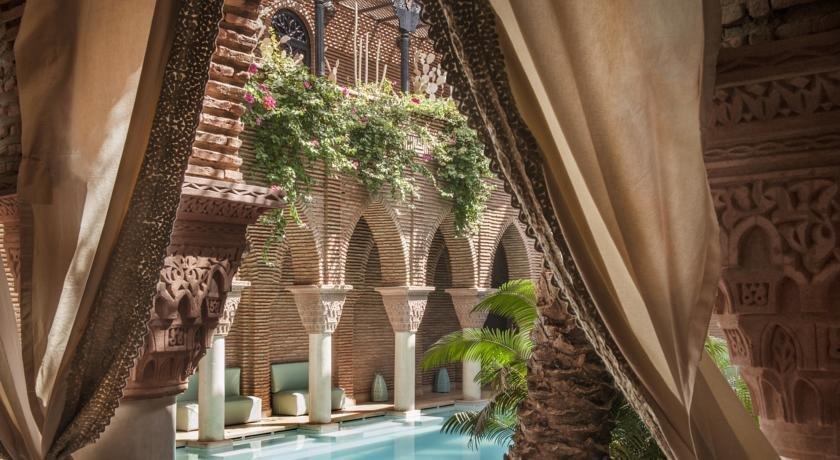 La Sultana Marrakech Image 19
