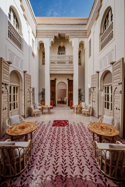 72 Riad Living, Marrakech Image 18