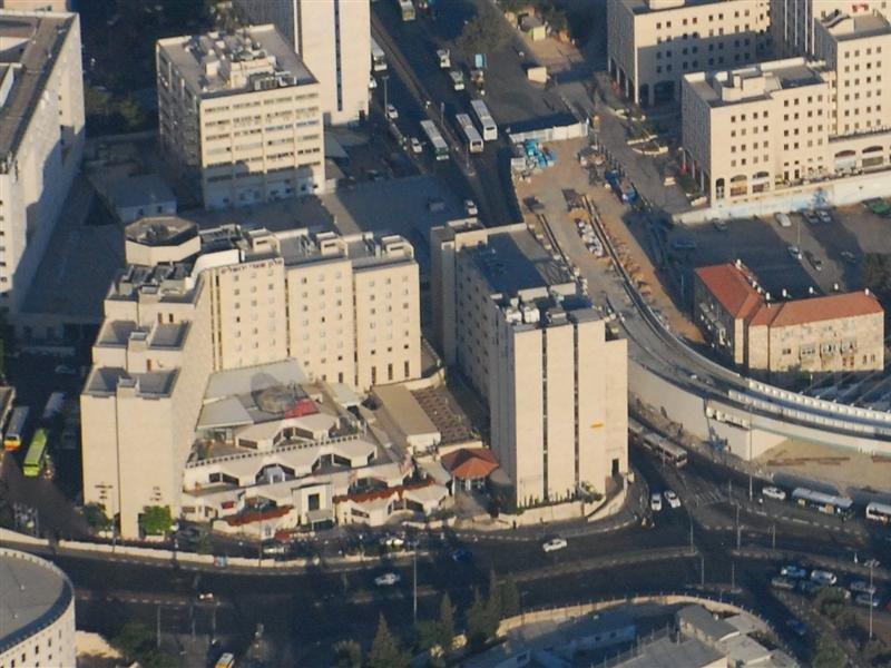Jerusalem Gate Hotel Image 10