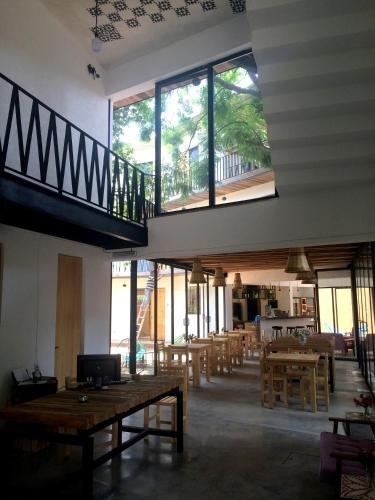 Hotel Con Corazón, Oaxaca Image 10
