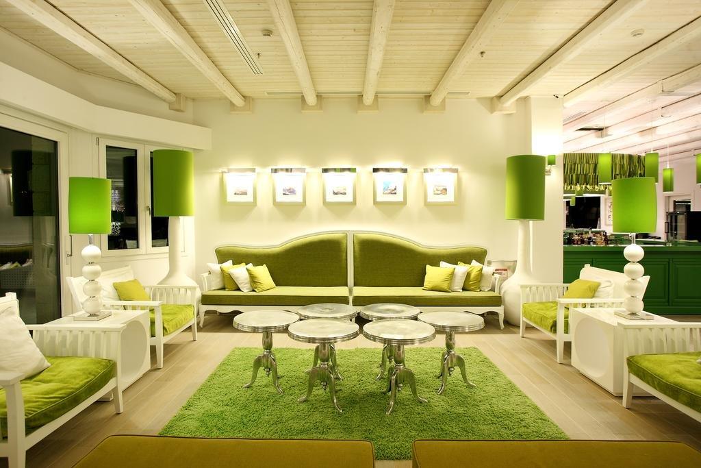 Salvator Villas & Spa Hotel, Parga Image 11