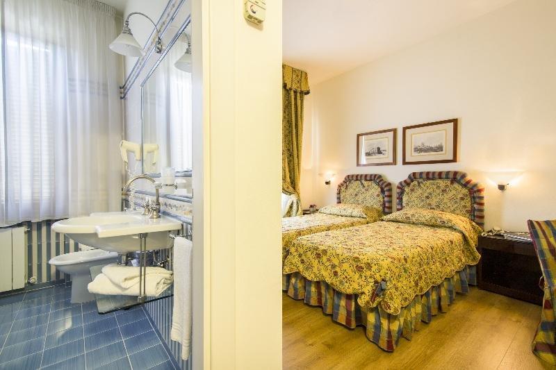 Hotel Italia, Siena Image 2