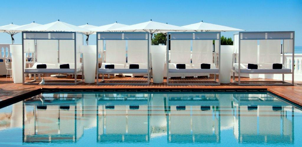 Bela Vista Hotel & Spa - Relais & Chateaux, Praia Da Rocha Image 20