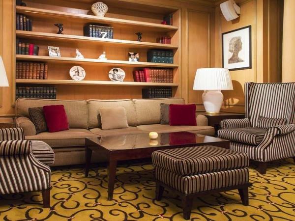 Kempinski Nile Hotel Cairo Image 47