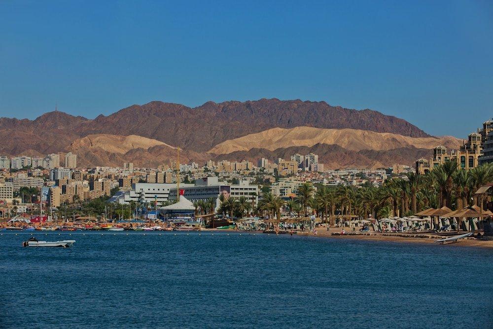 Dan Panorama Eilat Image 29