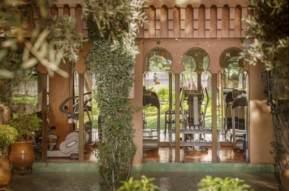 Amanjena, Marrakech Image 20