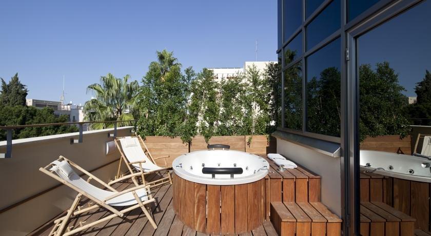 The Rothschild Hotel, Tel Aviv Image 20