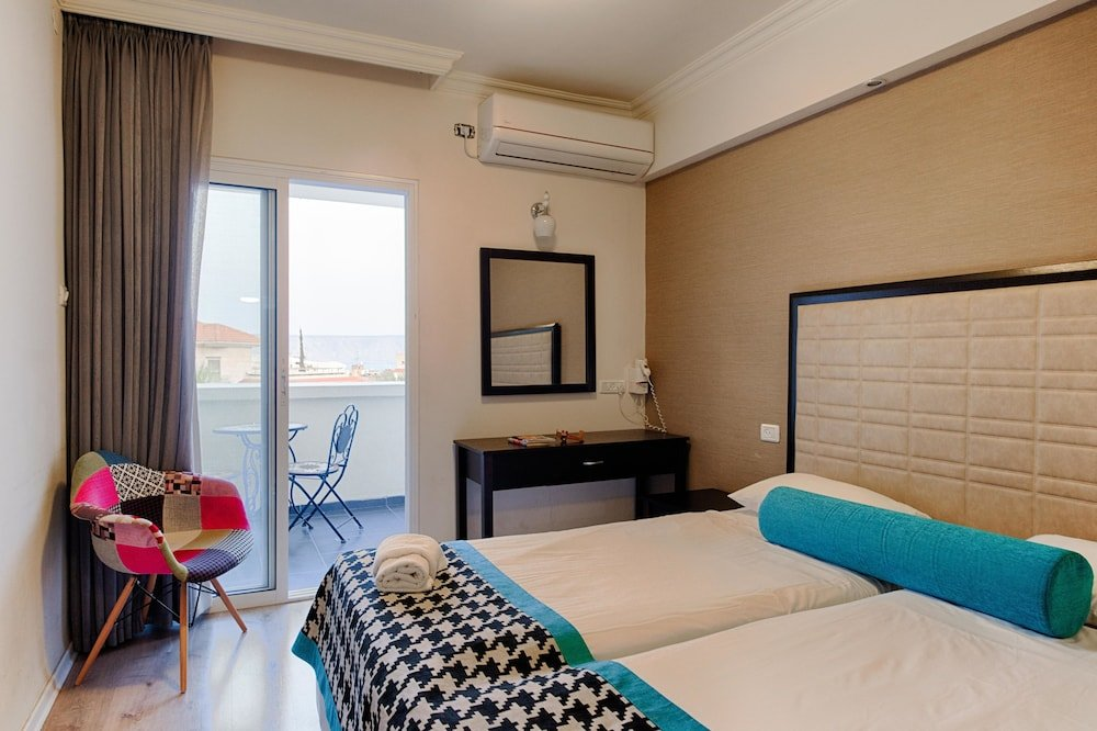 Astoria Galilee Hotel, Tiberias Image 0