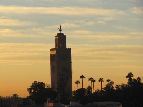Riad Siwan, Marrakech Image 35