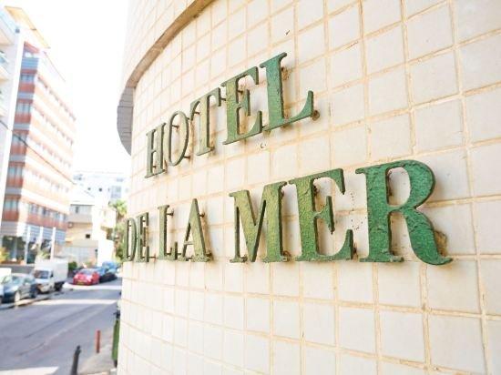 De La Mer By Townhotels, Tel Aviv Image 25