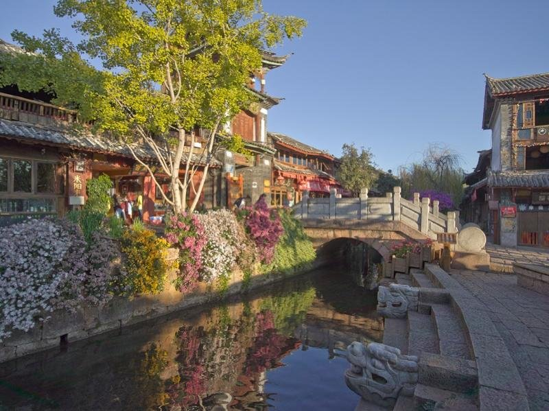 Amandayan Hotel, Lijiang City Image 17