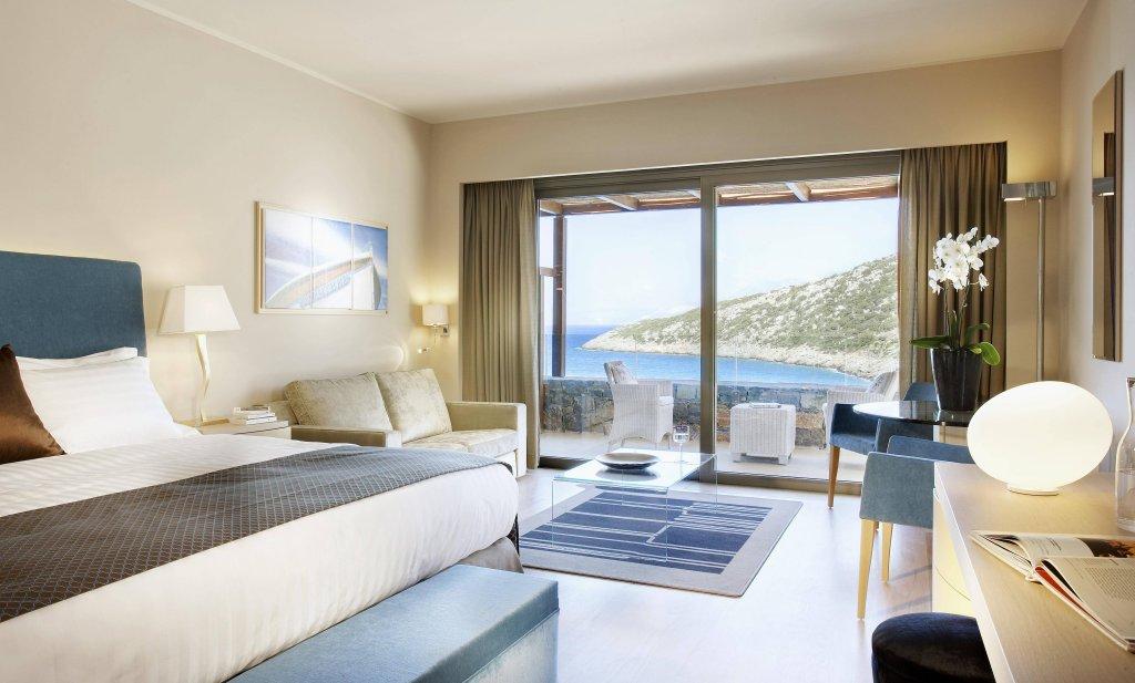 Daios Cove Luxury Resort & Villas, Agios Nikolaos, Crete Image 1