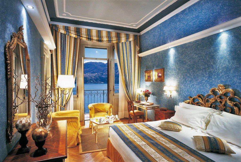Grand Hotel Tremezzo Image 1