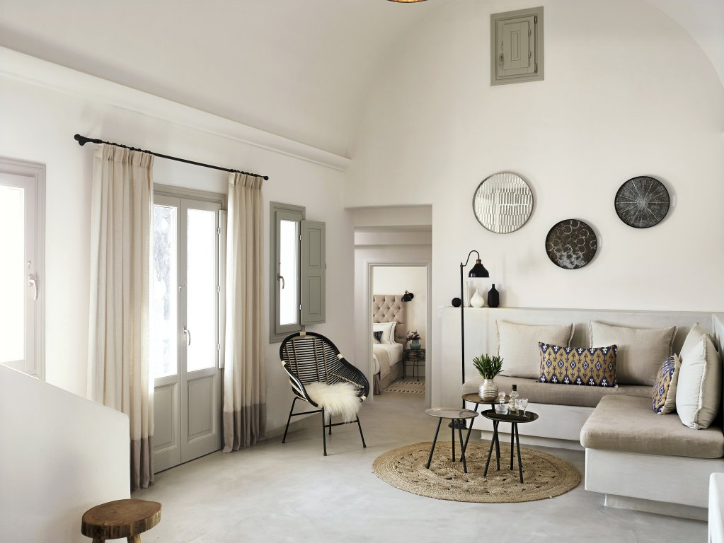 Santo Maris Oia, Luxury Suites & Spa, Santorini Image 10