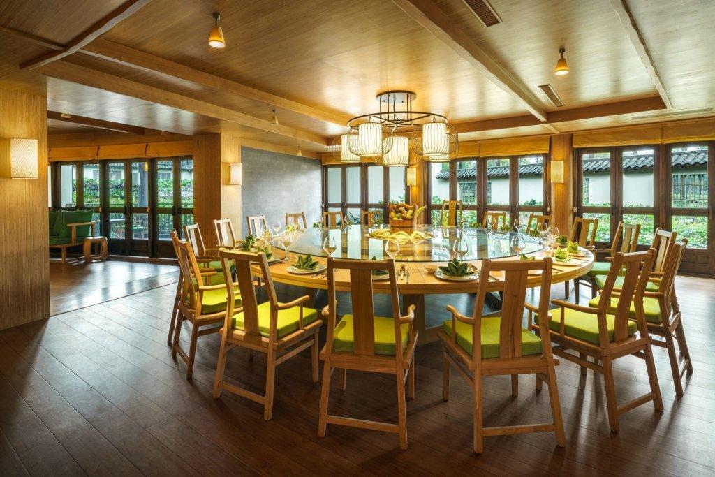 Six Senses Qing Cheng Mountain, Chengdu Image 11