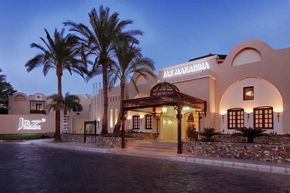 Jaz Makadina, Hurghada Image 4