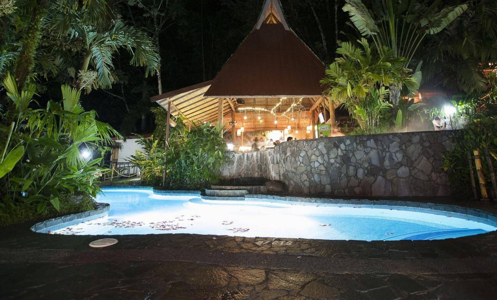 Lost Iguana Resort And Spa, Arenal Image 2