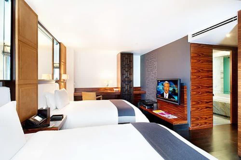 Las Alcobas, A Luxury Collection Hotel, Mexico City Image 9