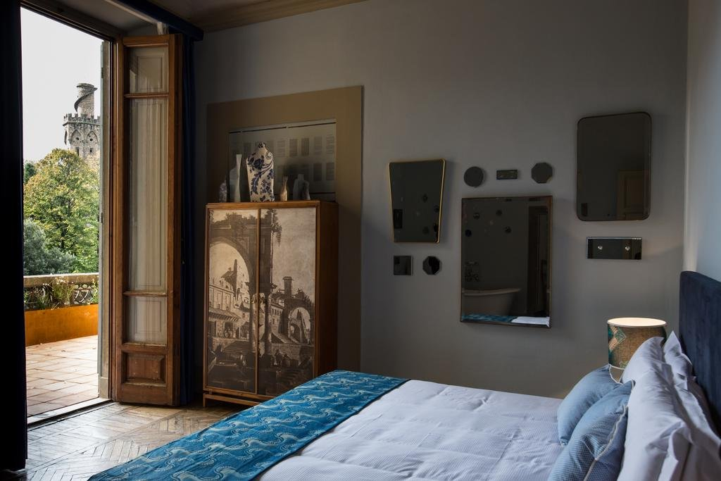 Adastra Suites, Florence Image 1