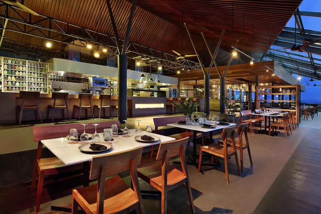 Anantara Seminyak, Bali Image 10
