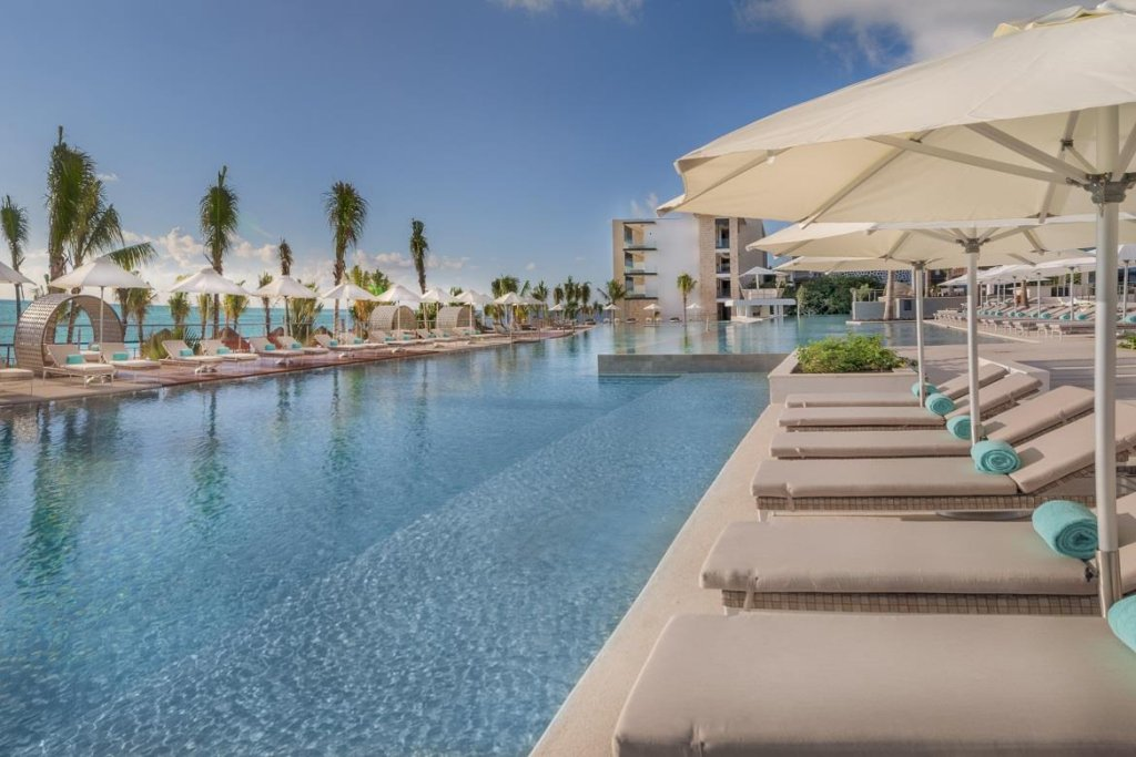 Haven Riviera Cancun Resort & Spa Image 43