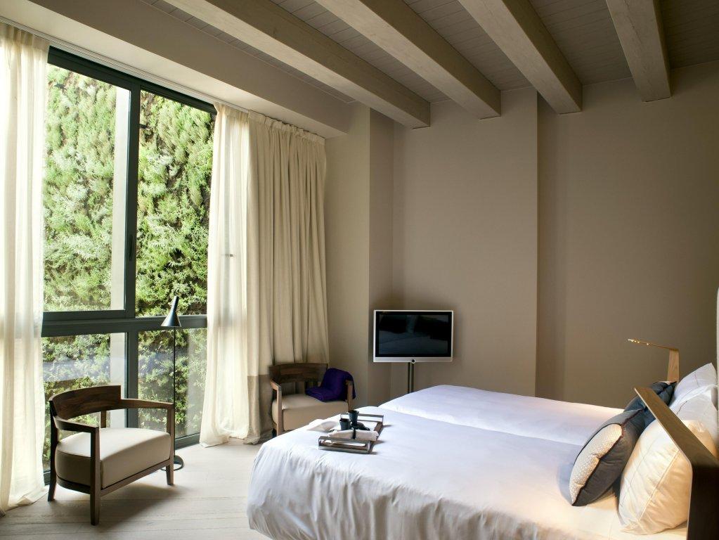Mercer Hotel Barcelona Image 2