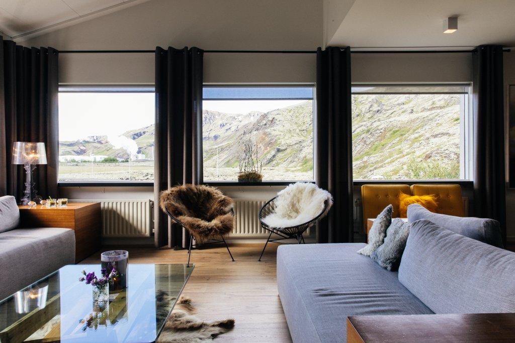 Ion Adventure Hotel, Selfoss Image 2