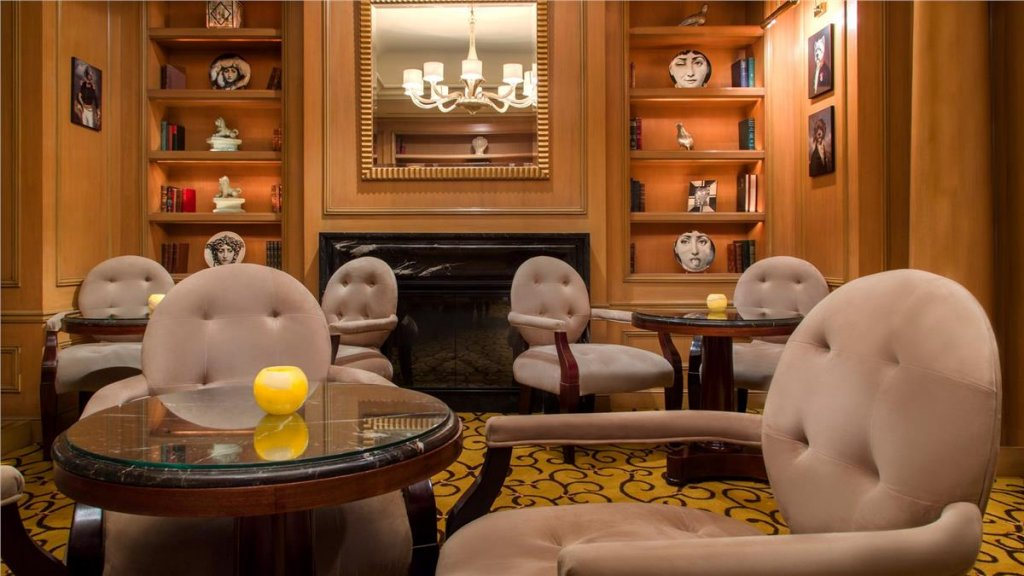 Kempinski Nile Hotel Cairo Image 26