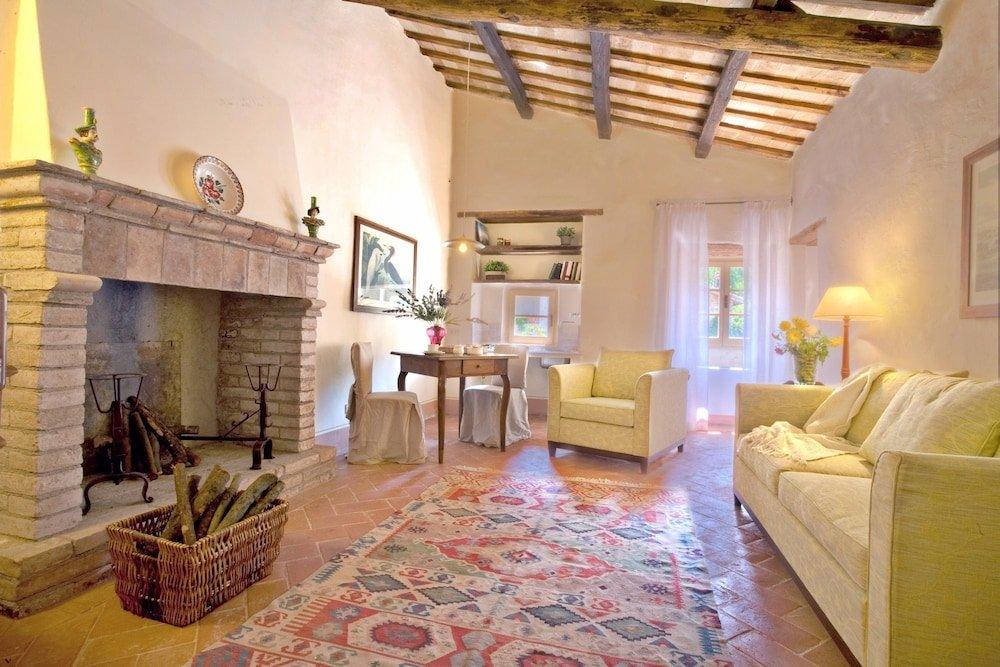 Borgo Della Marmotta - Farm Home, Spoleto Image 3