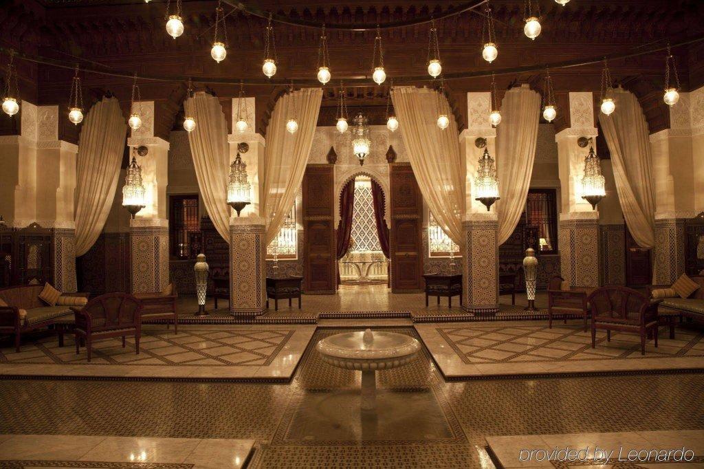 Royal Mansour Marrakech Image 13